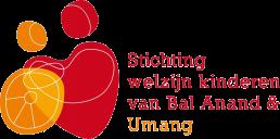 logo stichting welzijn kinderen van Bal Anand